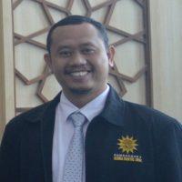 Nanang Joko Purwanto, S.S., M.Pd.I