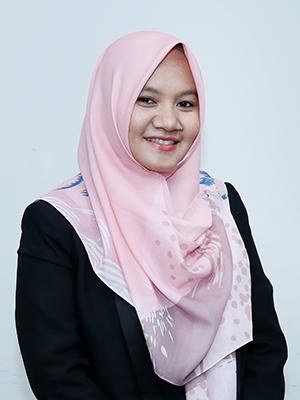 Fitri Zakiyah, M.Pd